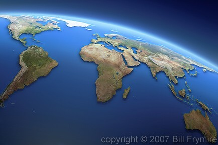 realistic-Earth-globe-434