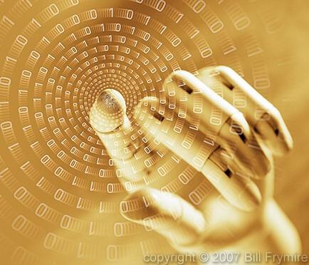 fingerprint-data-technology