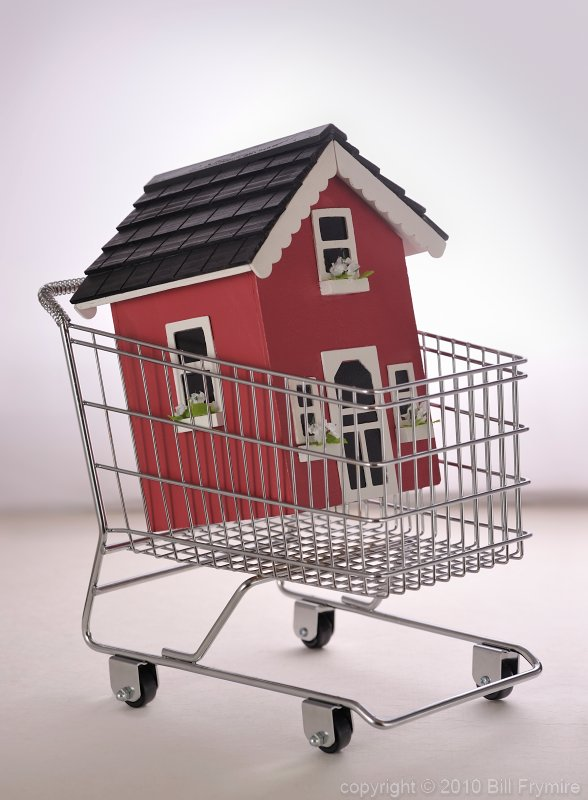 Shopping for a new house image of the week bill frymirebill frymire - Factors to consider when buying a house ...