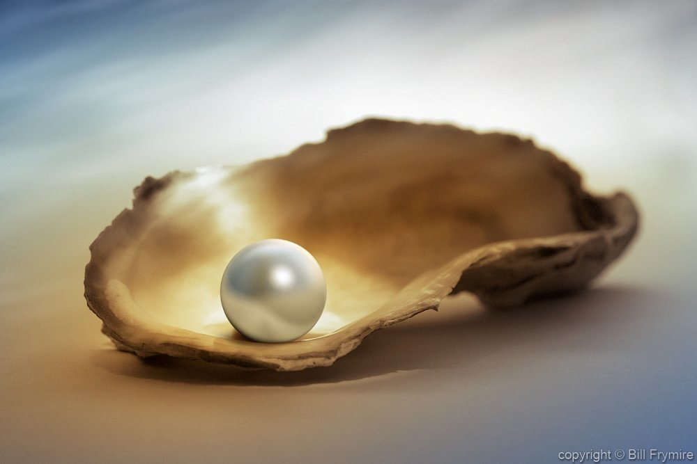 5 Facts about Pearls - Bill FrymireBill Frymire