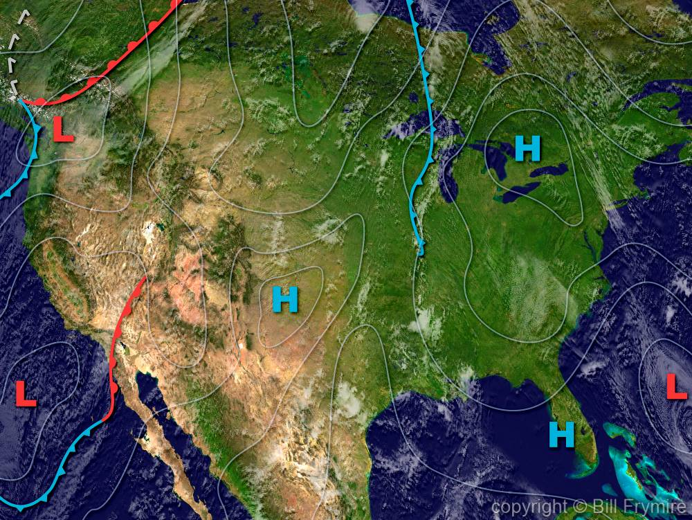 Map Of Us Tornadoes Globalinterco - Map that shows weather conditions for all of the us