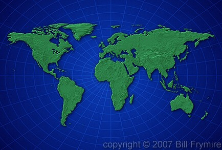 world map continents labeled. world map continents and
