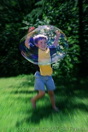 young-boy-large-bubble-blur