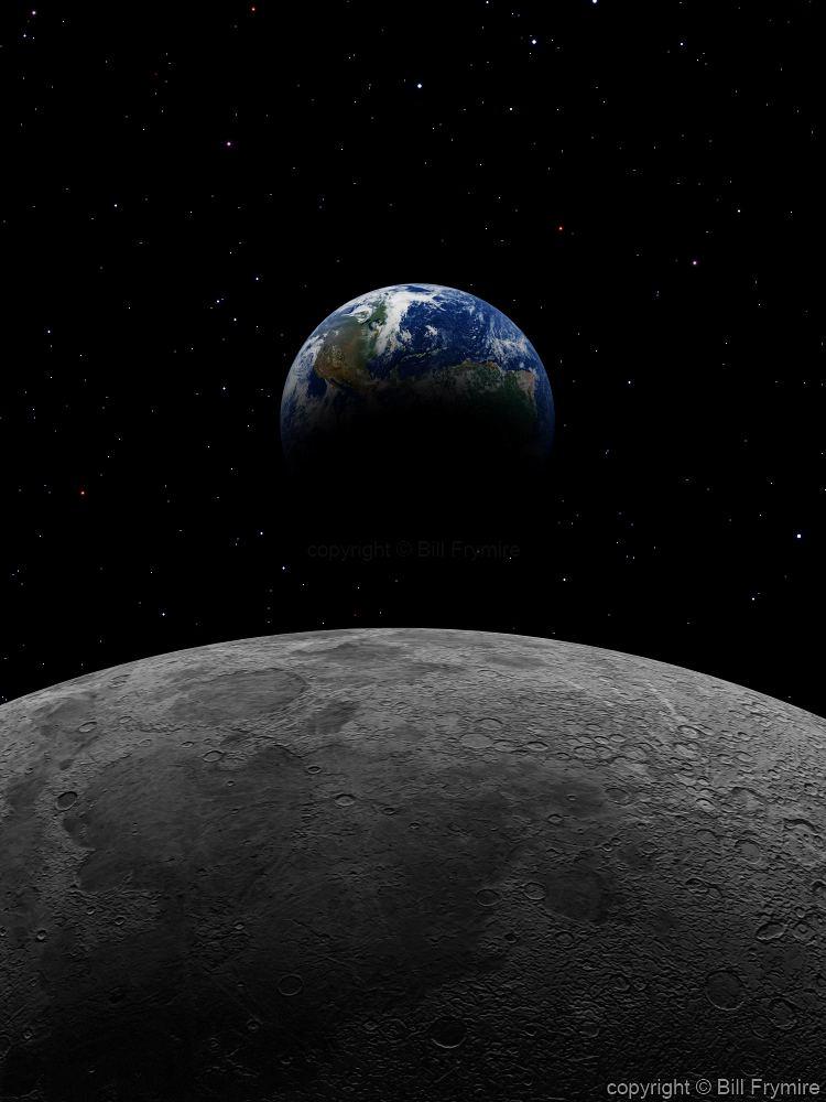 lunar space moon - photo #17