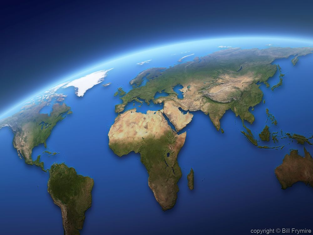 World map realistic world map gumiabroncs Images