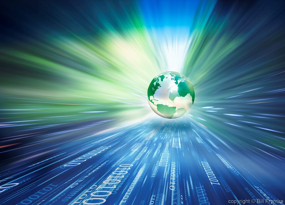 a description of the internet as an information superhighway The most important uses of the internet are for exchanging electronic  the term  information superhighway is used to describe advanced.
