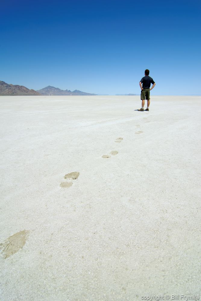 salt flat black single men An enormous salt flat is the outlaws' only conceivable avenue of escape, so peck leads his men into the arid, sun-blistered area  the high-contrast black-and-white photography by macdonald is.