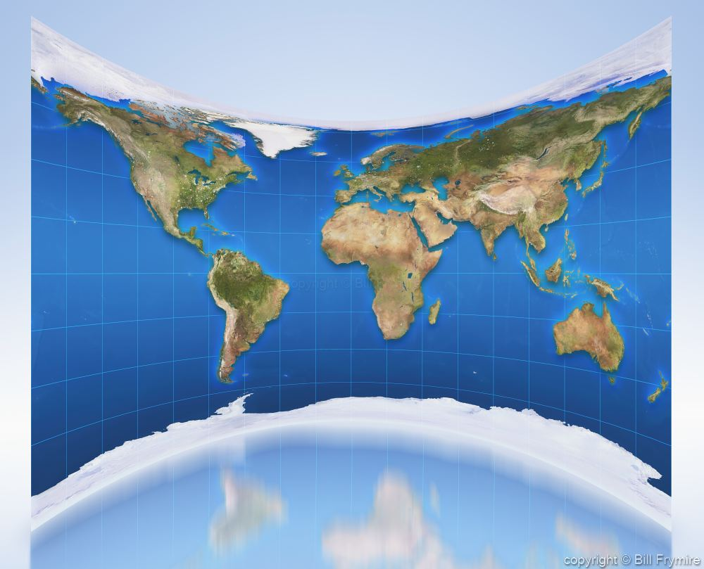 World map on concave grid background gumiabroncs Gallery